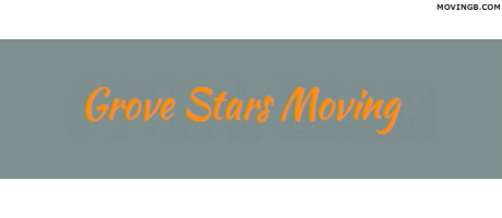 GroveStars Moving - Florida Home Movers