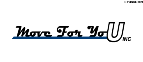 Move for you - Florida Movers