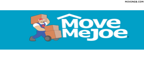 Move me Joe - Moving Services Florida