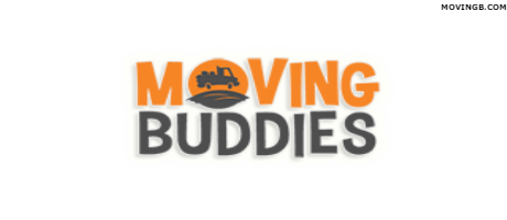 Moving Buddies - Florida Movers