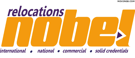 Nobel Relocations - Florida Home Movers