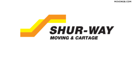 Shur Way Moving - Illinois Movers