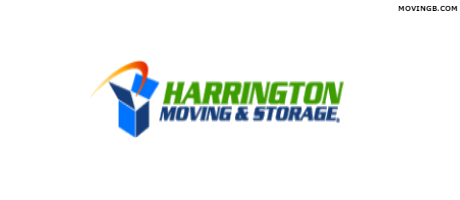 Harrington moving services in New Jersey