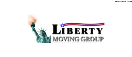 Liberty Moving Group - New Jersey Movers