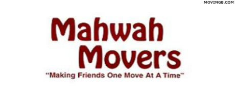 Mahwah Movers - New Jersey Movers