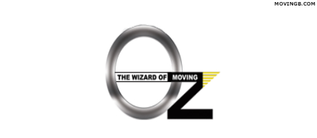 OZ moving California - Moving Services