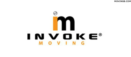Invoke Moving Dallas Fort Worth Home Movers