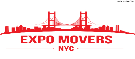 Expo Movers - New York Home Movers