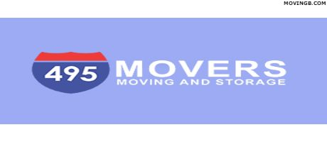 495 Movers - Maryland Home Movers