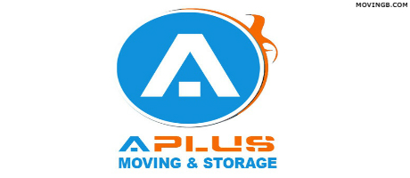 A plus Moving And storage MA Movers