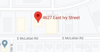 Address of Just in time moving company