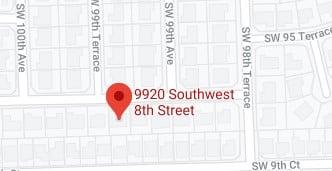Address of Progressive relocation company FL