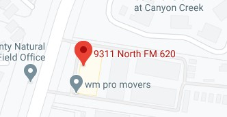 Address of Squarecow movers company Austin TX