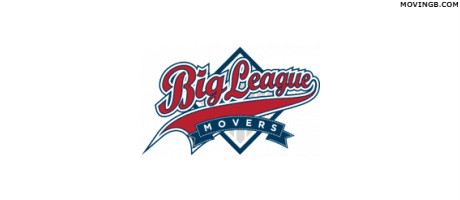 Big league movers - Moving companies in Memphis TN