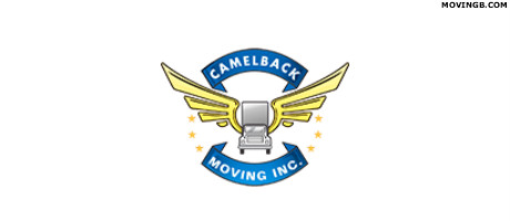 Camelback moving - Movers In Phoenix