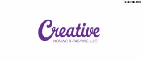 Creative moving Services - Arizona Movers