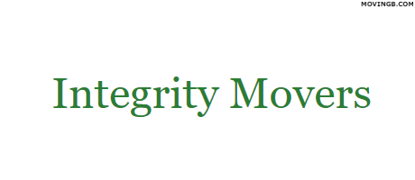 Integrity Movers - Michigan Movers