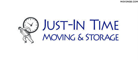 Just in time moving and storage - Movers In Mesa AZ