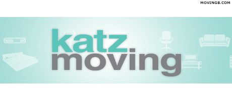 Katz Moving - New York Movers
