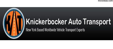 Knickerbocker auto transport - Transport Services