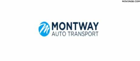 Montway Auto Transport - Illinois Auto Transport