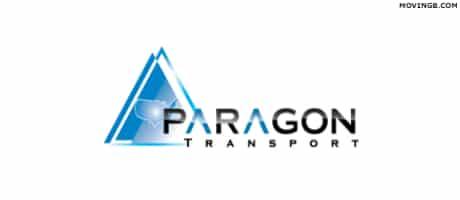 Paragon Transport - Auto Transport Services