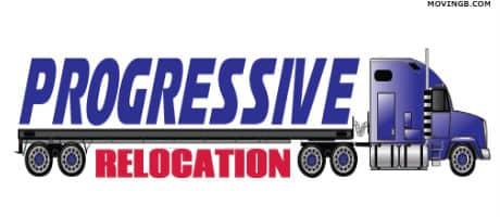 Progressive Relocation Professional Movers FL