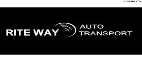 Rite Way Auto Transport Florida