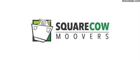 Squarecow movers - Moving company in Austin TX