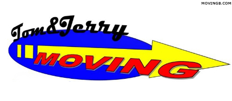 Tom and Jerry Moving - Dallas Movers