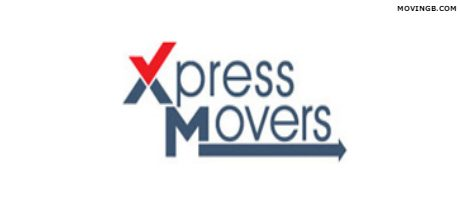Xpress Movers - Moving Services
