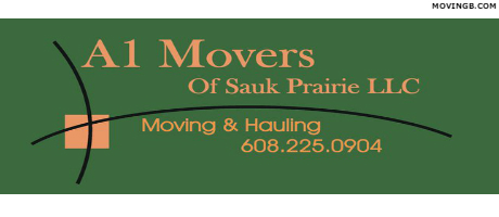 A1 Movers - Wisconsin Movers