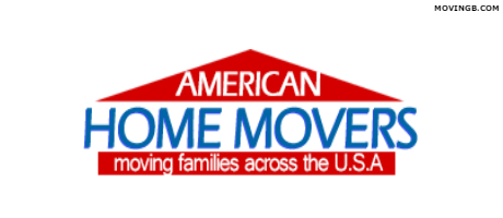 American Home Movers - Las Vegas Movers