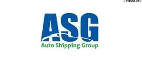 Auto Shipping Group In Washington