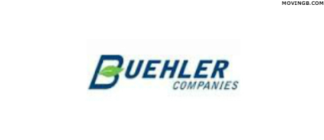 Buehler companies - Colorado Movers