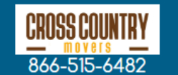 Cross country movers - Moving services