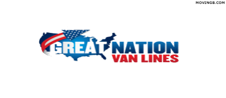 Great Nation Van Lines - Maryland Movers