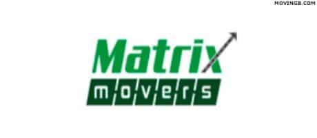 Matrix Movers - Ohio Movers