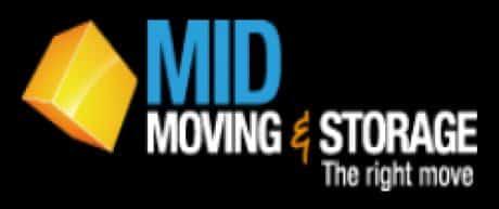 Mid Moving - Skokie Movers