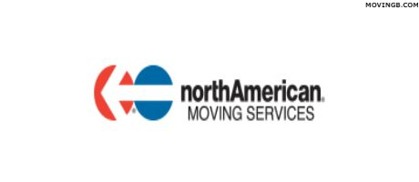 North American Moving Services - Indiana Movers