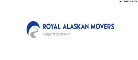 Royal Alasken movers - Movers In Anchorage