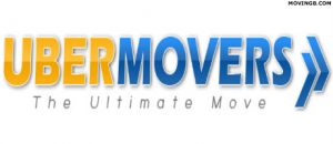 Uber Movers - Local Movers In Bayonne