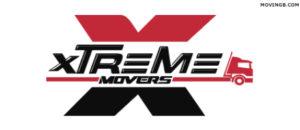 Xtreme Movers - New Jersey Movers