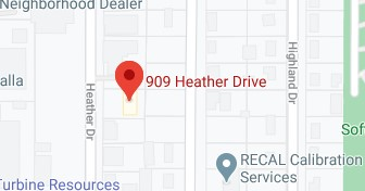 Address of Olde world movers Euless TX