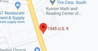 Address of Quality moving company Toms Rivers NJ