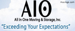 All in one moving - household moving company