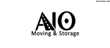 All in one moving and storage - movers In Saddle Brook