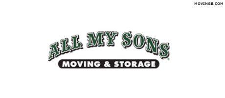 All My Sons Moving Idaho