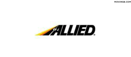 Allied Van Lines - Indiana Home Movers
