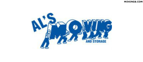Als Moving - Local Mover NYC